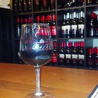 Photo taken at Doffo Winery by Brett B. on 12/15/2012