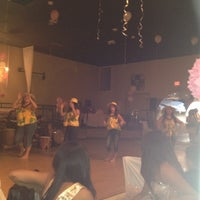 Photo taken at ME Restaurant & Lounge by Ruth on 10/21/2012