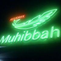 Photo taken at Restoran Muhibbah Seafood by Slam S. on 9/19/2012