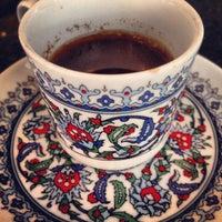 Photo taken at Cafe Fulya by Jennifer S. on 1/8/2013