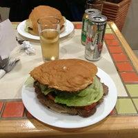 Photo taken at Paradise Sandwicheria by Nolo on 7/11/2013