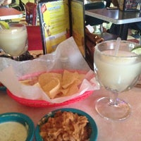 Photo taken at Chuy's by Kacie S. on 3/1/2013