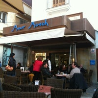 Photo taken at Bar Bosch by Susana on 12/30/2012