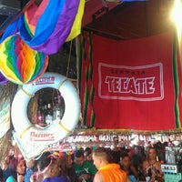 Photo taken at Fiesta Cantina by James H. on 8/12/2013