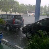 Photo taken at Terminal Minak Koncar by Wahyu S. on 10/28/2012