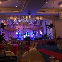 Photo taken at Vasu Hotel Mahasarakham by Jiw on 2/27/2016
