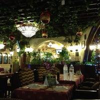 Photo taken at Reem Al Bawadi by Richard G. on 12/24/2012