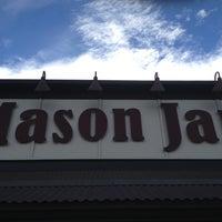 Photo taken at The Mason Jar by Douglas S. on 12/15/2012