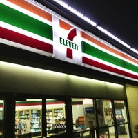 Photo taken at 7-Eleven by Douglas S. on 2/18/2013