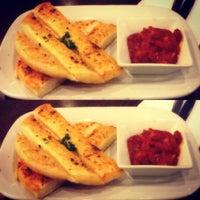 Photo taken at Pizza Hut by Elizabeth J. on 3/7/2013