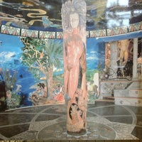 Foto scattata a Damanhur Spiritual EcoCommunity and the Temples of Humankind da Oleg A. il 6/15/2013