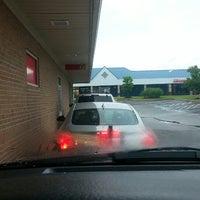 Photo taken at McDonald's by Jesse O. on 7/5/2013