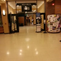 Photo taken at Kent Student Center by Jesse O. on 12/4/2012