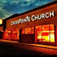 Photo taken at CrossPointe Church by Deron on 9/30/2012