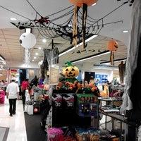 Photo taken at METRO Department Store by Alifanandi M. on 10/27/2012