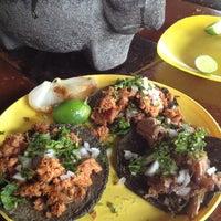 Photo taken at Restaurante Lupita by A H. on 10/12/2012
