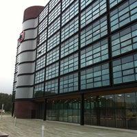 Photo taken at Argos Energies HQ by Jorrit d. on 9/27/2012