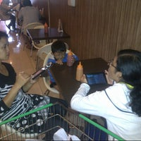 Photo taken at Solaria by Blankon13 on 8/17/2014