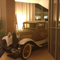 Photo taken at Georgia Tech Hotel and Conference Center by Steven B. on 2/4/2013