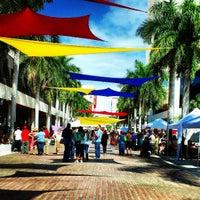 Photo taken at Miami Dade College Wolfson Campus by Monica Lynne H. on 4/6/2013