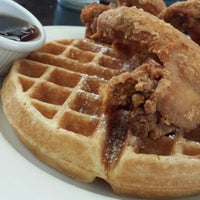 Photo taken at Melba's American Comfort Food by Sarah L. on 6/7/2014