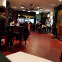 Photo taken at Alchemy Bar & Restaurant by Chris B. on 5/26/2016