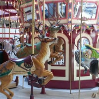 Photo taken at Funland Entertainment Center by Tony on 9/22/2012
