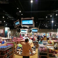 Photo taken at Disney Store by Jonathan on 6/30/2013