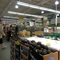 Photo taken at Whole Foods Market by Jonathan on 2/7/2013