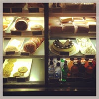 Photo taken at Starbucks Coffee by Cy C. on 4/25/2013