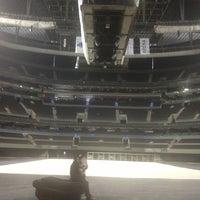 Photo taken at Arena Ciudad de México by Raysul on 5/15/2013