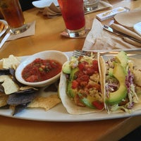 Photo taken at California Pizza Kitchen by Sher M. on 6/19/2013
