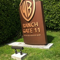 Photo taken at Warner Bros. Ranch by Jake on 3/25/2013