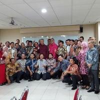 Photo taken at MM UGM Jakarta by pambudi on 9/19/2015