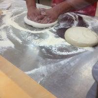 Photo taken at Papa John's Pizza by Alan C. on 2/15/2013