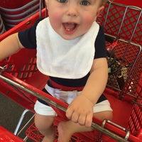 Photo taken at Target by Elizabeth M. on 9/7/2015