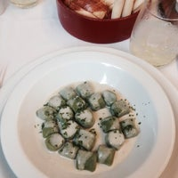 Photo taken at Aguzzo Caffè e Cucina by Ludmila J. on 9/21/2014