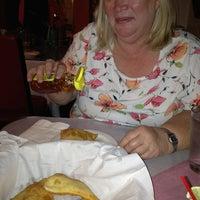 Photo taken at La Fuente Restaurant by John on 2/5/2013