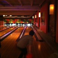 Photo taken at North Bowl by Brian on 4/26/2013