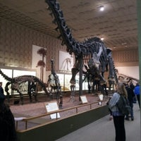 Photo taken at Peabody Museum of Natural History by michelle/ayten A. on 3/28/2013