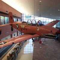Photo taken at Kalamazoo - Battle Creek International Airport (AZO) by John M. on 12/21/2012