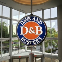 Photo taken at Dave & Buster's by Matt on 6/20/2013