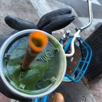 Photo taken at Jamba Juice by Yeashan B. on 3/3/2015