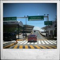 Photo taken at Ninoy Aquino International Airport (MNL) Terminal 1 by TheManansala P. on 3/31/2013
