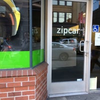Photo taken at Zipcar San Francisco - Office by Ben L. on 10/29/2015