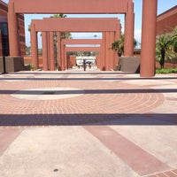 Photo taken at California State University, Los Angeles (CSULA) by Juan R. on 7/12/2013