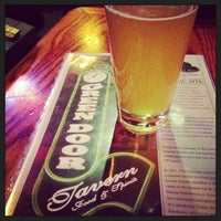 Photo taken at Green Door Tavern by Brandon H. on 1/11/2013