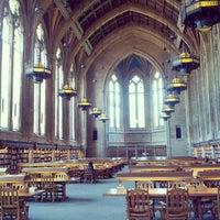 Photo taken at University of Washington by Toru M. on 5/3/2013