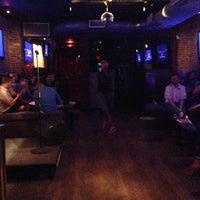 Photo taken at XES Lounge by Yosef Y. on 6/13/2013