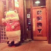 Photo taken at Rudy's Bar & Grill by Kim Cruz B. on 11/15/2012